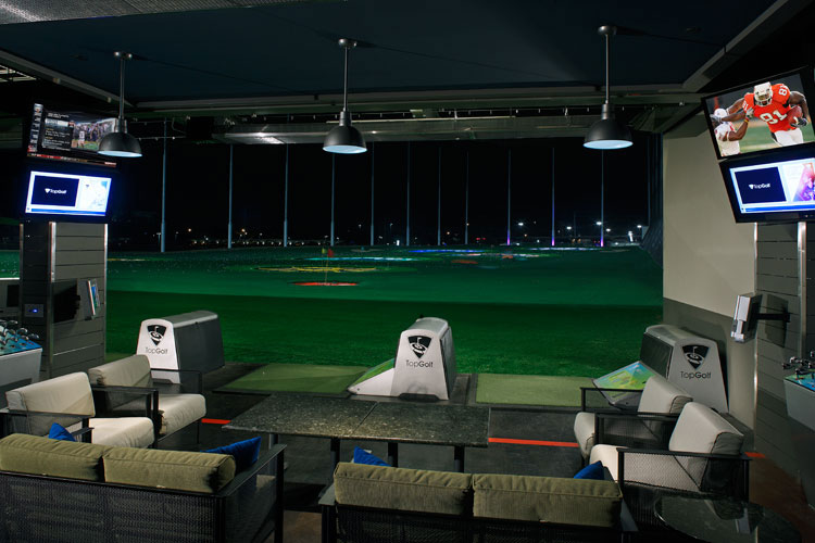 Upcoming Event- Houston Apartment Association's 2013 PAC Fundraiser | TopGolf Houston