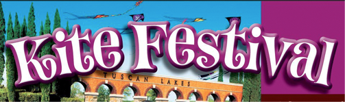 Upcoming Event: First Annual Kite Festival | Tuscan Lakes