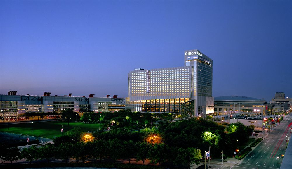 Port of Houston Customer Appreciation Night at Hilton Americas