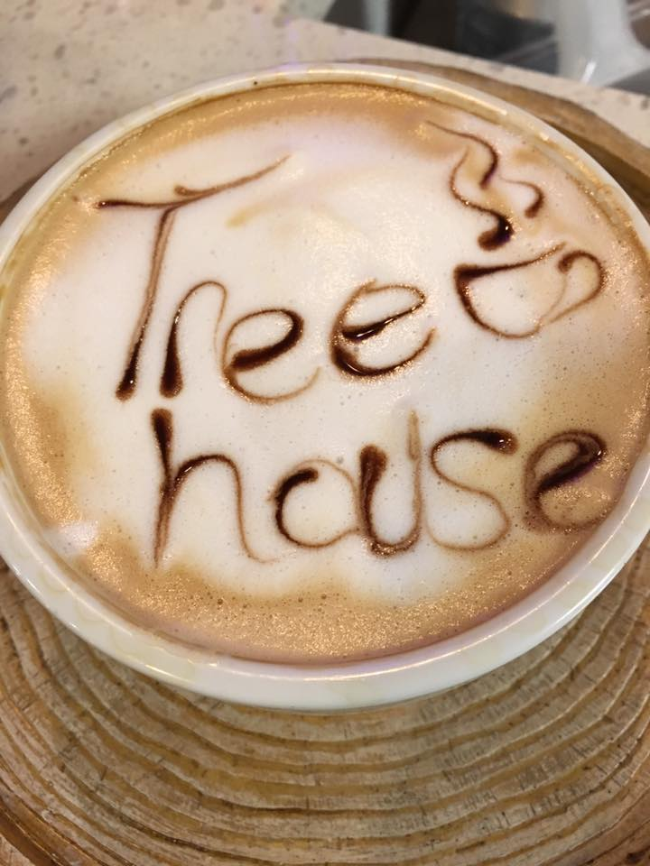 Houston Coffee Catering at Tree House Craft Coffee and Frozen Yogurt