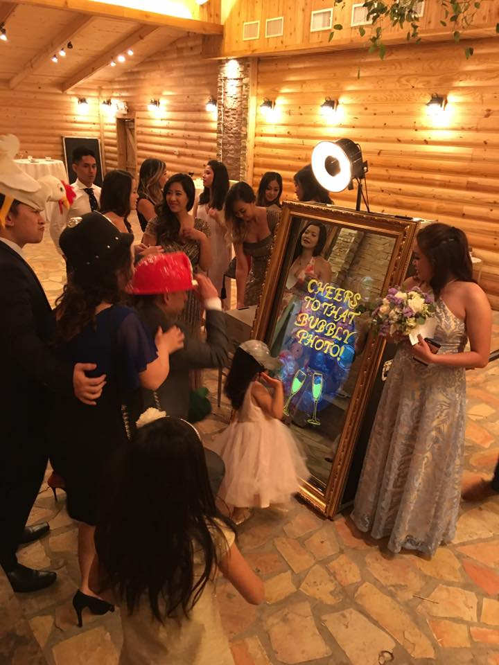 Looking for a Houston Photo Booth for your next event?