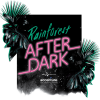 Houston Corporate Photo Booth – Rainforest After Dark