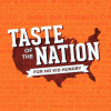 Taste of The Nation | Houston Photo Booth – Lucky Shots